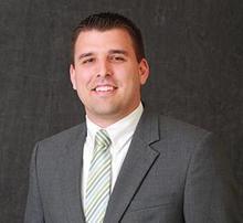 Andy Blankemeyer, CEO of Beacon Orthopaedics