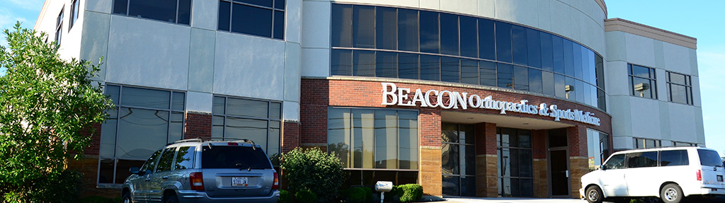 Beacon East Front