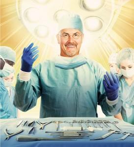 Dr. Timothy Kremchek