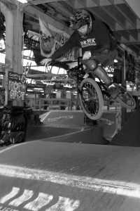 Davis BMX