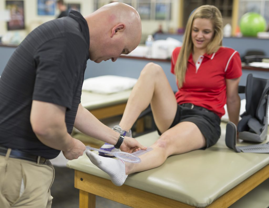 Foot and Ankle Orthopedic Specialist