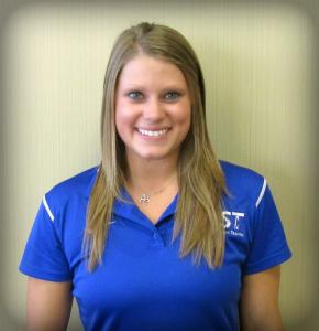 Sarah Schnicke Coach/Trainer