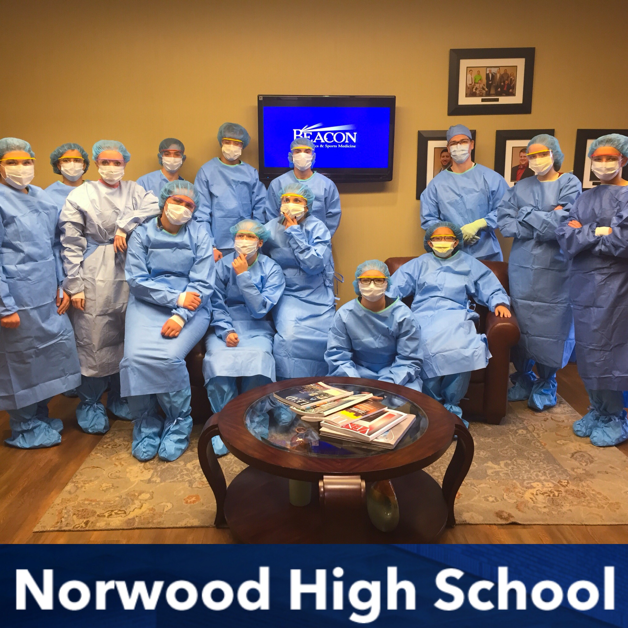 Norwood High School