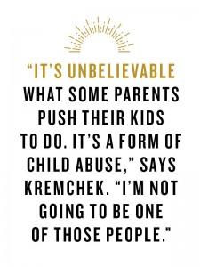Kremchek Quote