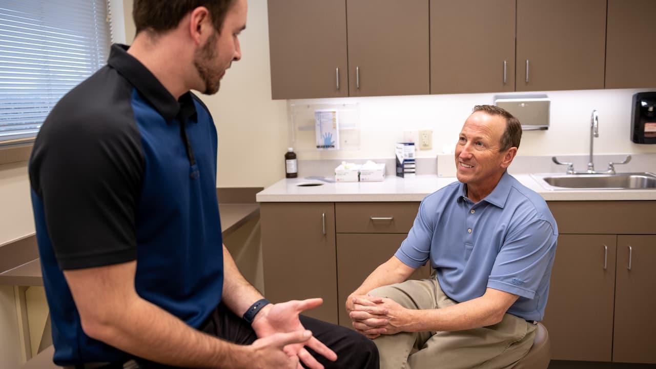 Ortho Clinic