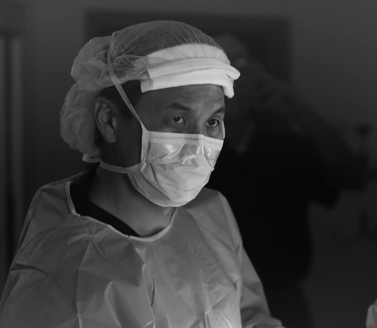 Peter Cha, M.D. orthopedic surgeon