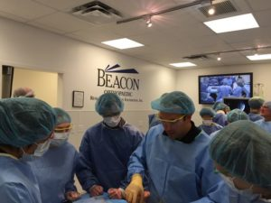 Beacon Orthopaedics Research and Education Foundation (Princeton Lab)