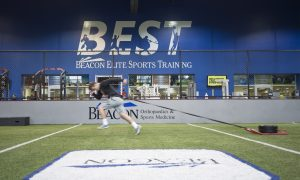 Sports Training - Sledge