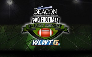WLW-T Pro Football Injuries