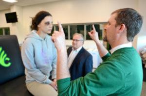 Wilmington College Concussion Study