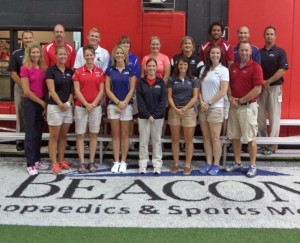 Athletic Sports Trainers