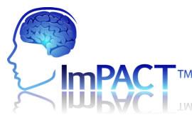 ImPACT Concussion Testing Logo