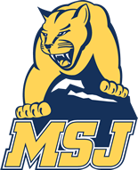 Mount St Joe Logo