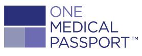 One Medical Passport Logo